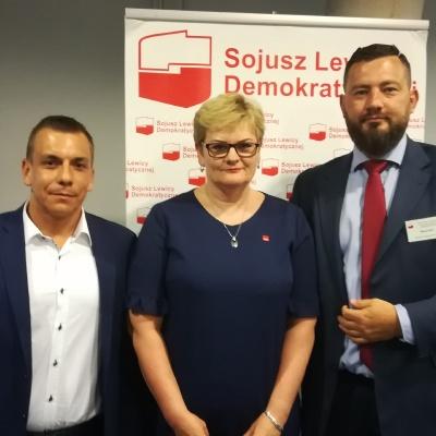 Śląska Konwencja Wojewódzka - Częstochowa